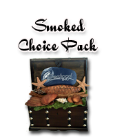 smoked seafood baskets